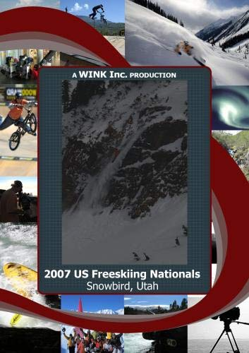 2007 North American Freeskiing Nationals