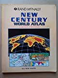 New Century World Atlas, Hammond World Atlas Corporation Staff, 0528835572