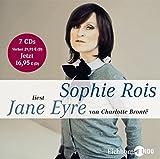 Jane Eyre, 7 CDs