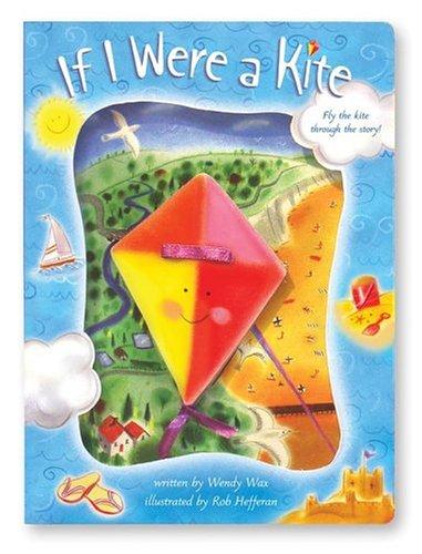 If I Were a Kite ebook