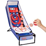 Electronic Bounce Skee Ball Game