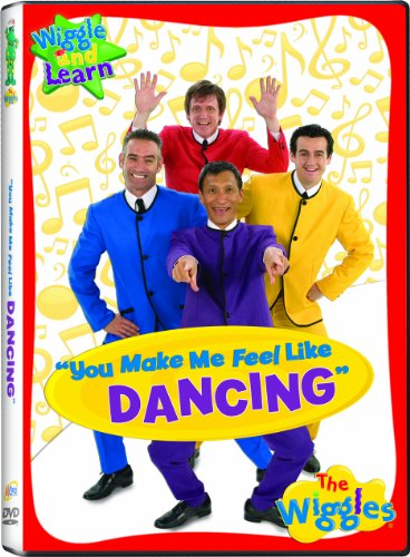 Wiggles: You Make Me Feel Like Dancing