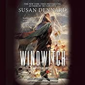 Windwitch: A Witchlands Novel | Susan Dennard