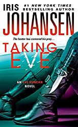 Taking Eve (Eve Duncan Book 16)