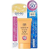 Anti Aging Skin Care Products Shiseido Senka Aging Care UV Sunscreen SPF50+ PA++++