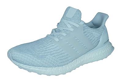 the latest 6cf4f 6b948 adidas Men's Ultraboost Running Shoes, White: Amazon.co.uk ...