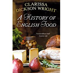 A History of English Food | amazon.com