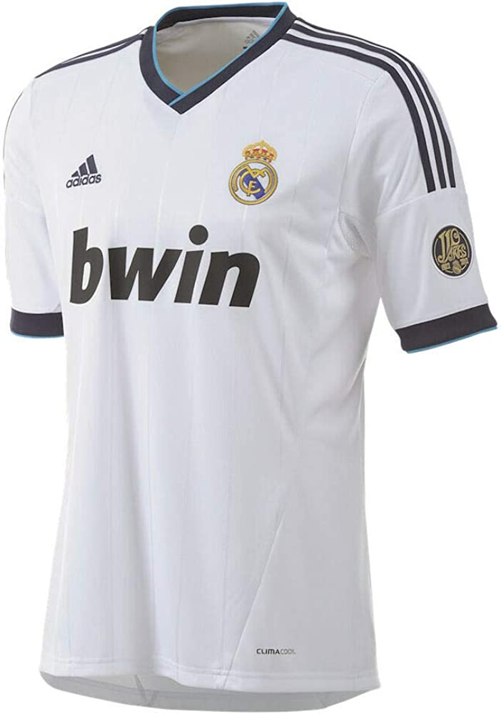 Real Madrid Home Jersey 2012-13 Youth