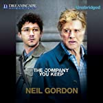 The Company You Keep | Neil Gordon