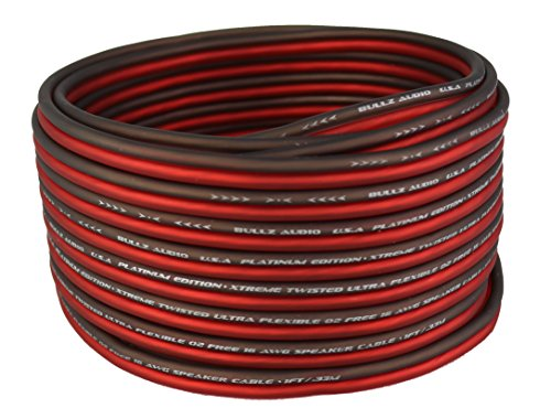 16 gauge automotive wire - 5