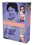 Hetty Wainthropp Investigates - The Complete Third Series
