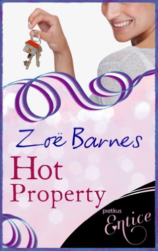 book cover of Hot Property