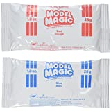 Crayola Model Magic Modeling Compound Classpack Assortment, Assorted Colors, 1-oz. Pouches, 75-count, Great for Classrooms, School Art Projects