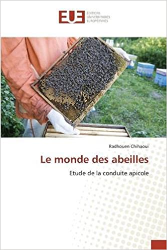 Livre Le Monde Des Abeilles pdf