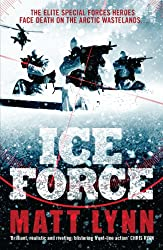 Ice Force (Death Force)