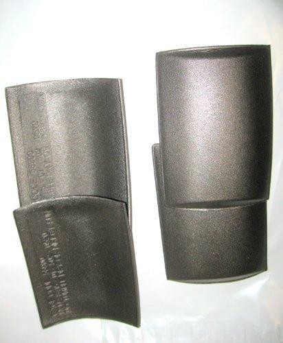 Foam Knee Pads (Kneepad / Elbow Pad Uniform Inserts, USGI Issue, NSN 8415-01-502-0520)