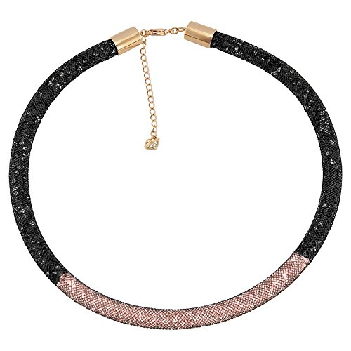 dfe42ebdcc5d Swarovski Stardust Gradient Necklace 5119065  Amazon.ca  Watches