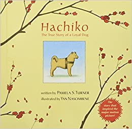Hachiko Waits Ebook