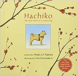 Hachiko Waits Ebook