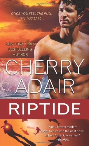 Download Riptide (Cutter Cay) pdf epub