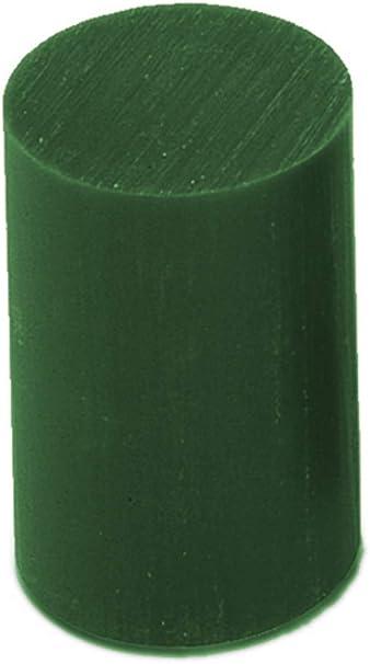 Casting Wax Ferris File A Wax Bar Round Green 2-1//4 X 7-1//2