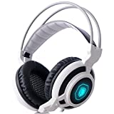 [2015 New Version] BMOUO SADES Arcmage 3.5mm PC Stereo Surround Sound Gaming headset