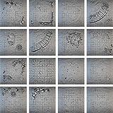 Tablescape Tiles - Forgotten City (16)