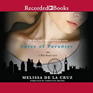 The Gates of Paradise Audiobook