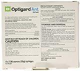 Syngenta - TRTD11568 - Optigard Ant Bait Gel Box