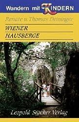 Wandern mit Kindern - Wiener Hausberge
