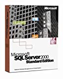 Microsoft SQL Server 2000 Standard Edition (10-CLIENT)