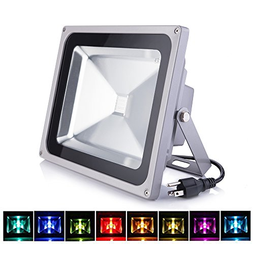 Outdoor Led Lighting Rgb - 8
