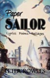 Paper Sailor, Peter Rowles, 1425177409