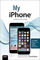 My iPhone, 10th Edition Front Cover