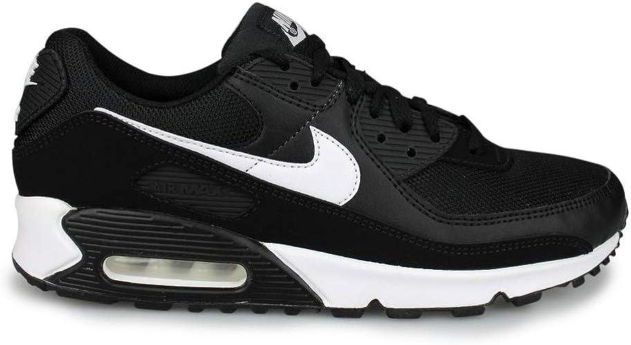 Nike WMNS Air Max 90 Noir Cq2560 001: : Chaussures