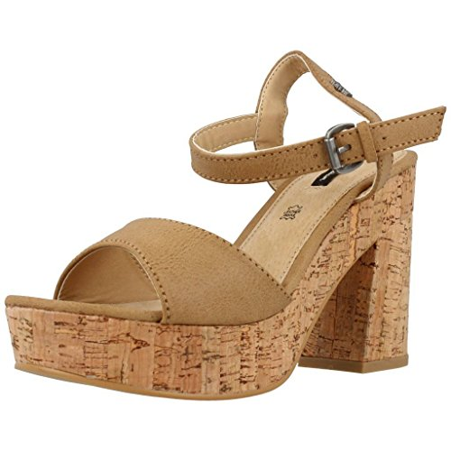 MTNG Sandals and Slippers for Women, Colour Brown, Brand, Model Sandals and Slippers for Women SYRIN Brown Brown