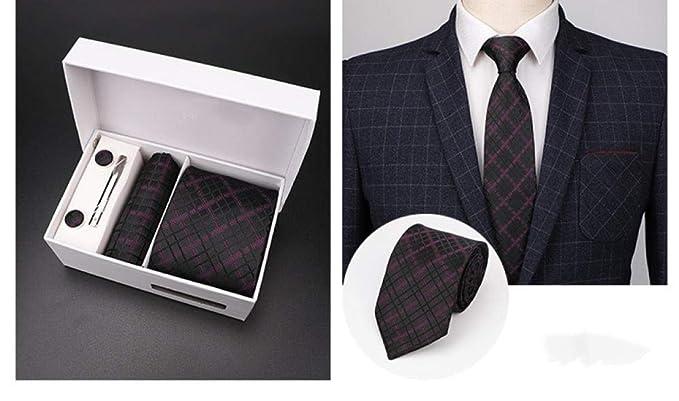 FYJ Traje corbata casual flecha corbata traje de hombre corbata-1 ...