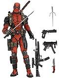 Marvel 613841/4Scale Figure Deadpool