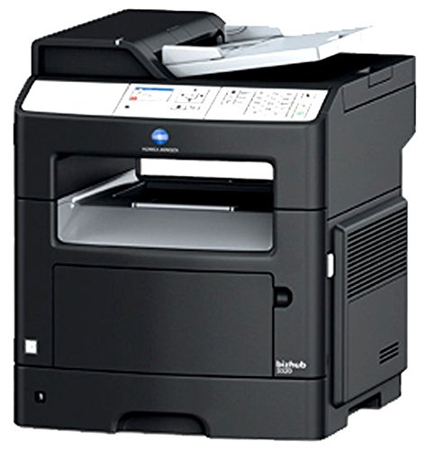 konica-minolta-bizhub-3320-copier-printer-scanner