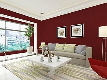 Wapea Reine Farbe Tapete Schlafzimmer Wohnzimmer TV Home Hintergrund ...