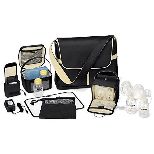 Medela Pump In Style Advanced - The Metro Bag by Medela
