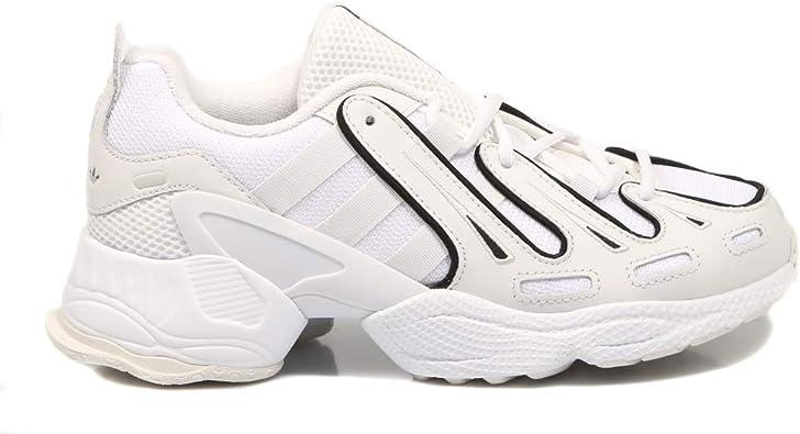 llave inglesa uno mayoria  Adidas, EQT Gazelle Blanco EE7744, Zapatillas para Mujer, 40: Amazon.es:  Zapatos y complementos