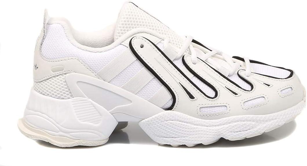 Adidas, EQT Gazelle Blanco EE7744, Zapatillas para Mujer: Amazon.es: Zapatos y complementos
