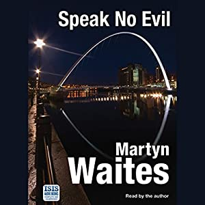 Speak No Evil Audiobook