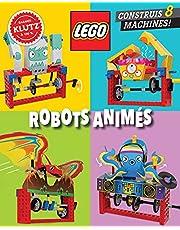 LEGO Robots animés