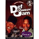 Def Jam Comedy - All Stars