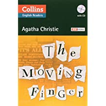 The Moving Finger. English Readers (+ CD)