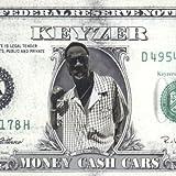 Money Cash Cars by Jack de Keyzer