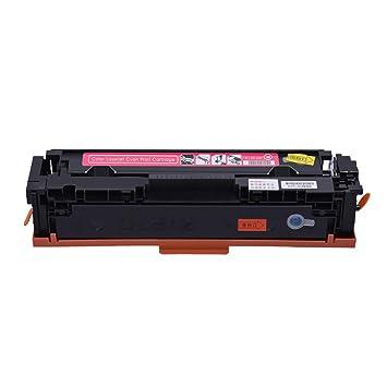 Compatible con el Cartucho de tóner HP CF400A HP201A para el ...
