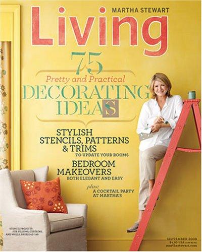 Martha Stewart Living: Amazon.com: Magazines